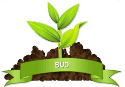 Gardenality Bud achievement earned on 11/17/2011 9:34:25 PM.
