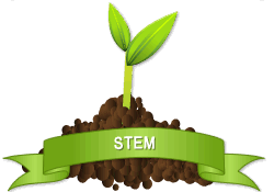 Gardenality Stem achievement earned on 7/1/2012 6:45:40 PM.