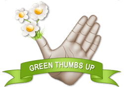 Green Thumbs Up achievement earned on 3/30/2011 5:11:20 PM.